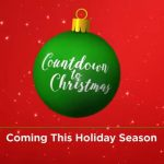 New Hallmark Christmas Movies
