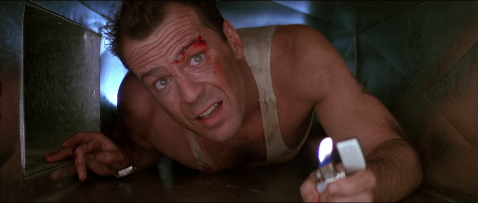 Christmas In July Under the Radar - Die Hard