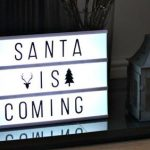 Best DIY Christmas Quote Signs