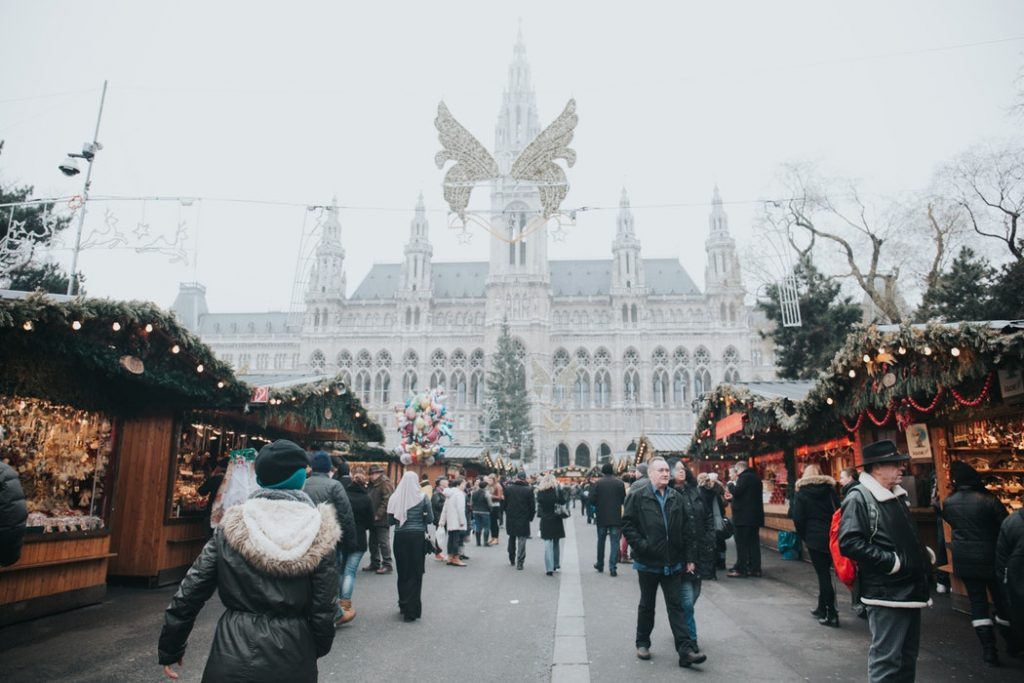 Christmas Traditions and Customs for Germany