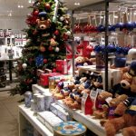 John Lewis Christmas Shop 2018