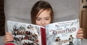 Christmas Jokes and Stories