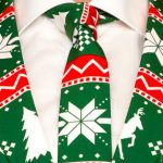 Fun Christmas Fashion: Opposuits Feature & Giveaway