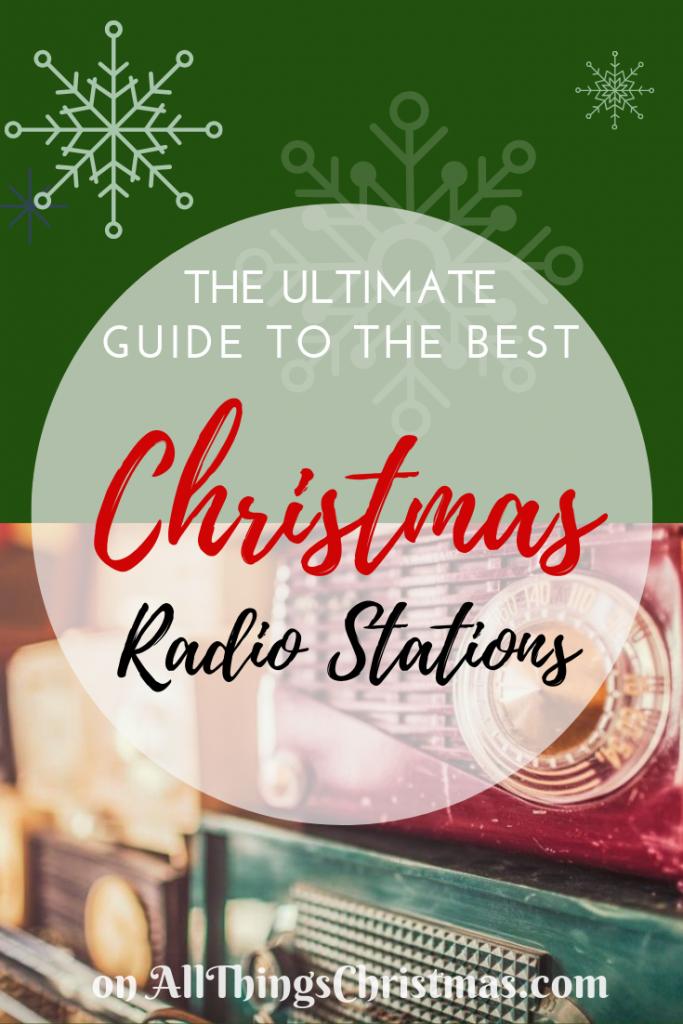 Hallmark Movie Checklist App & Countdown to Christmas Radio · All ...