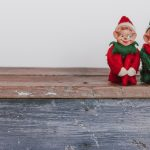 Introducing Christmas Traditions to Toddlers