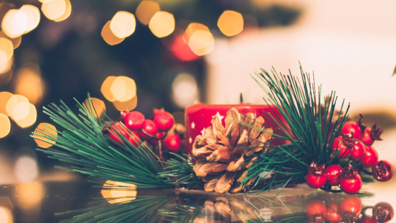 Best ways to Decorate your Kitchen for Christmas