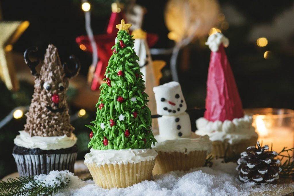 Christmas Blog about Recipes