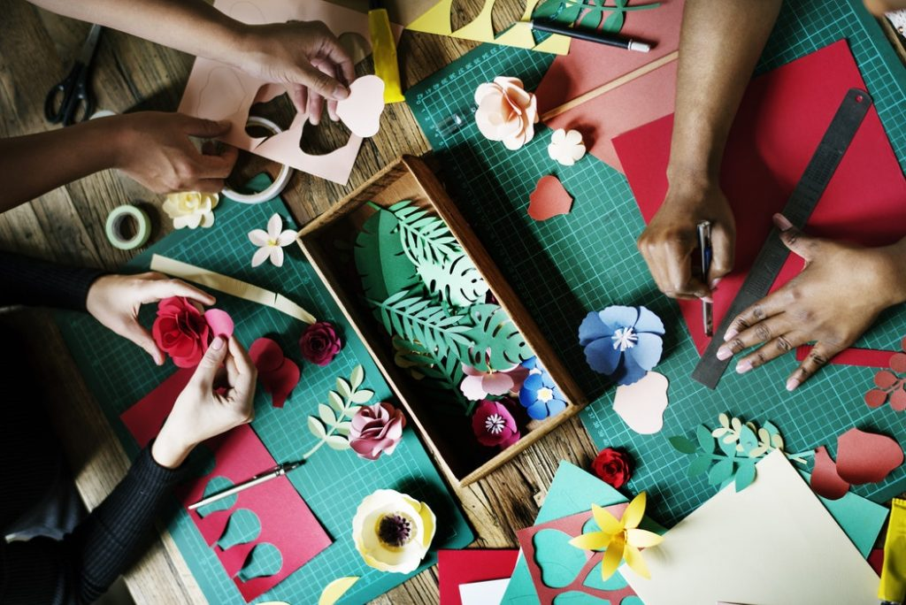 Christmas Blog about Crafts for Christmas