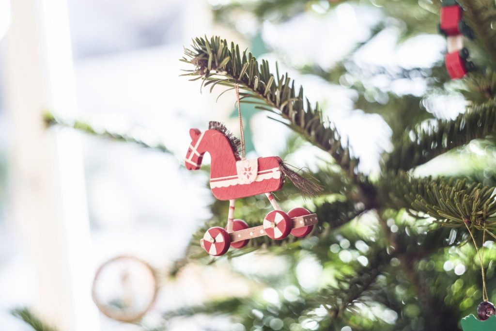 Christmas Blog about Fun and Games