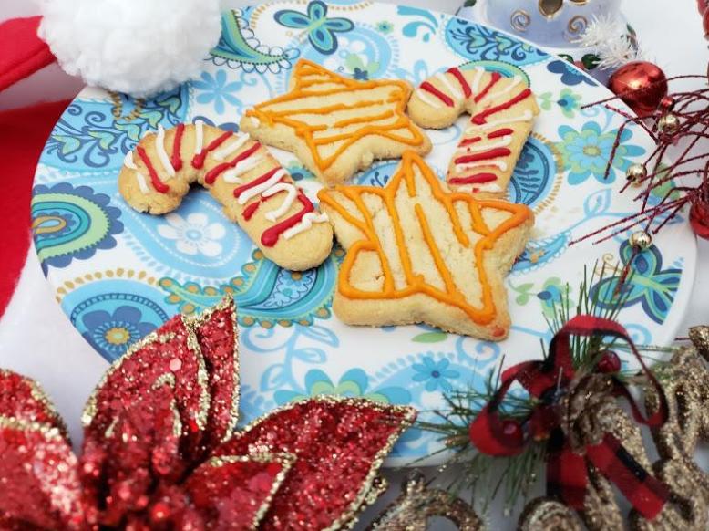 Keto Christmas Cookie Recipe All Things Christmas