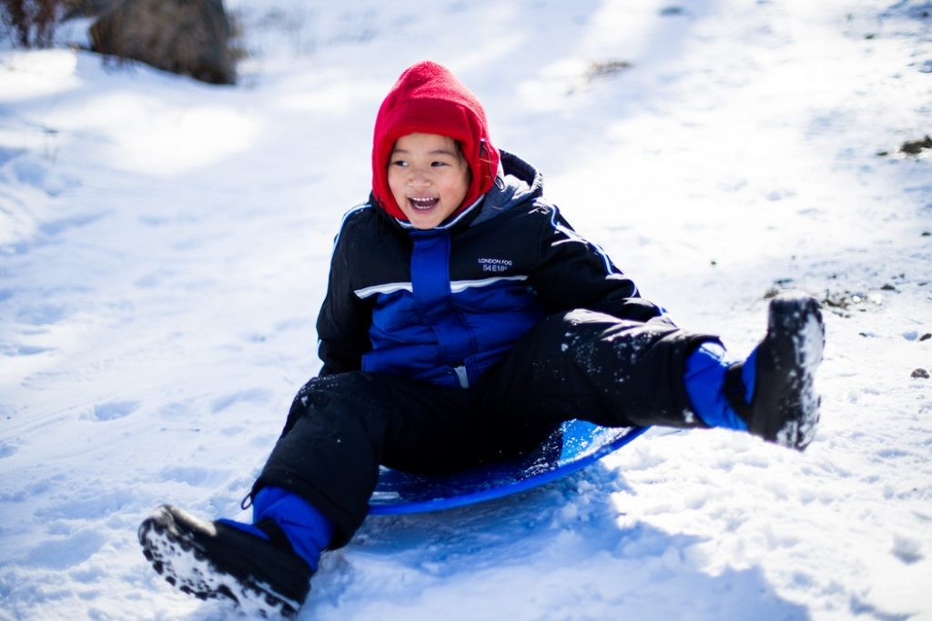 5 Ways to Ensure Winter is The Season of Family Joy