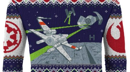 The Best Nerdy Christmas Jumpers 183 All Things Christmas