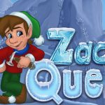 Zach's Quest: A Tale for Christmas Book