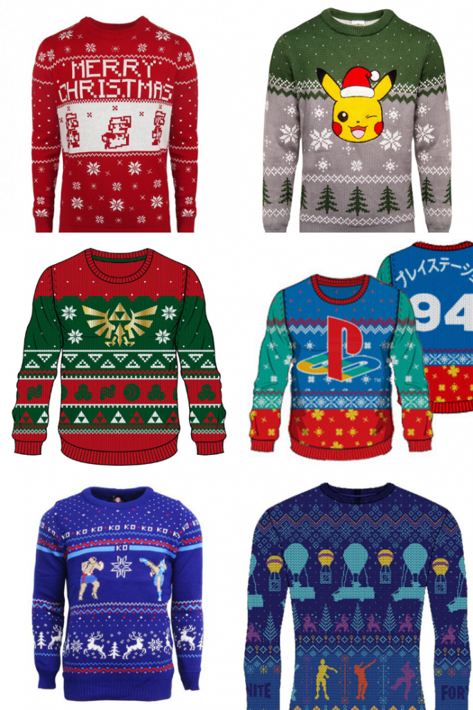 Nerd Christmas Jumper.The Best Nerdy Christmas Jumpers All Things Christmas