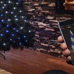 Christmas Past, Present & Future of Christmas Lights