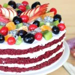 6 Delicious Christmas Cakes For Health Conscious People
