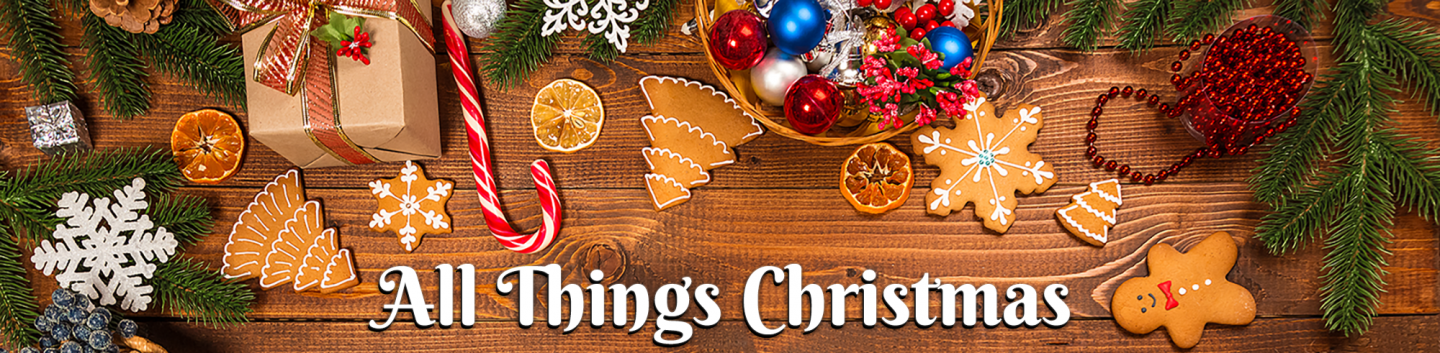All Things Christmas