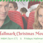 Hallmark Christmas Movie Schedule April 2019
