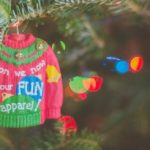 Ideas For Your Christmas Wardrobe