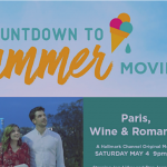 New 2019 Hallmark Movies Countdown to … Summer?