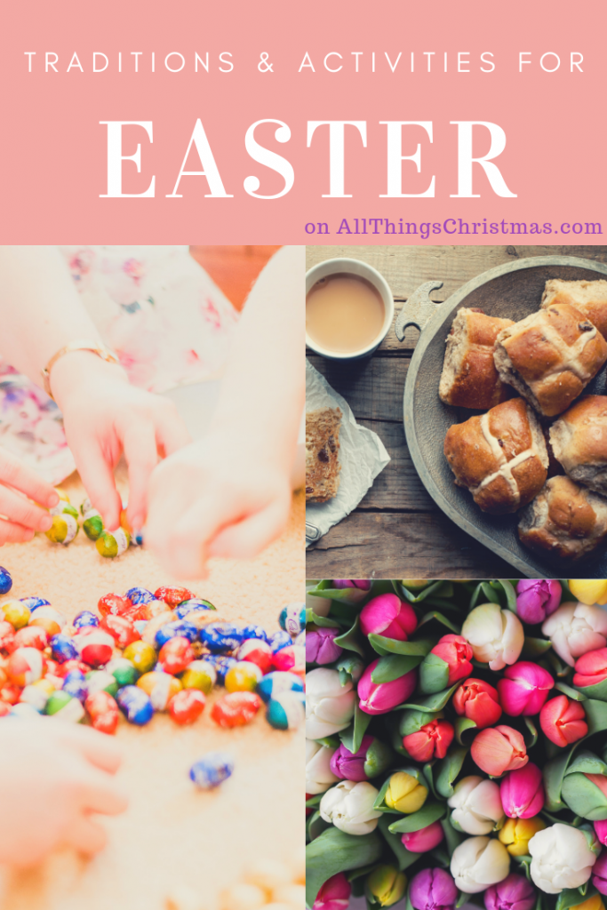 Easter Traditions and Activities