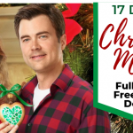 Hallmark Christmas in July 2019 Schedule is Here!