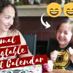 Hatchimals Colleggtables Advent Calendar Review