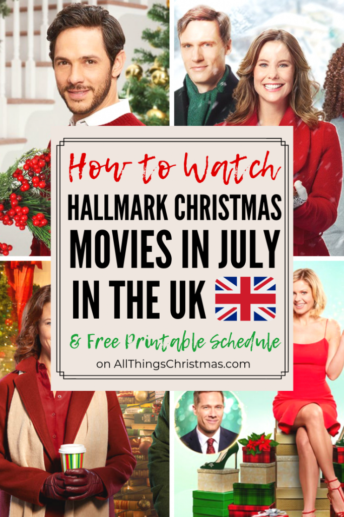 Christmas In July Hallmark.How To Watch Hallmark Christmas In July In The Uk Movies24