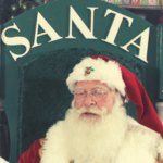 The Wonder of Christmas – A Poem by Santa Claus