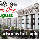 Christmas in London: Inside Selfridges 2019