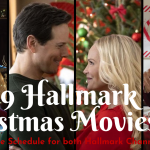 2019 New Hallmark Christmas Movies Full Schedule Free Download [Updated Nov 7th]