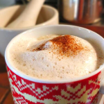 DIY Pumpkin Spice Latte – Sugar Free / Keto / Dairy Free / Vegan