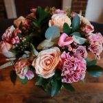 A Beautiful Bouquet for World Smile Day