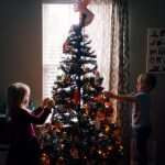 Five Christmas Traditions Your Toddler Can Get Involved In