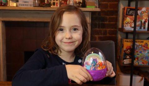 Lydia's Christmas List 2019: Hatchimals CollEGGtables Secret Surprise