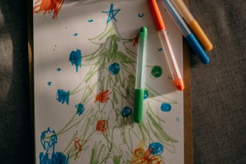 Magical Memory Making with Christmas Crafting