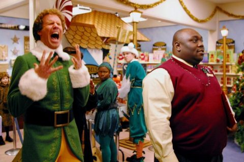Christmas Films Not Worth The Hype