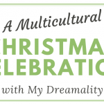 A Multicultural Christmas Celebration with My Dreamality