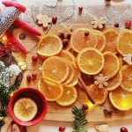 How To Dry Orange Slices for Budget Christmas Decorations