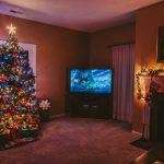The Best Christmas Movies and other Indoor Entertainment