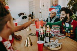 4 Fun Christmas-Themed Games