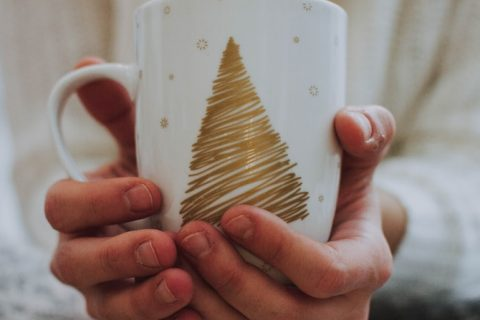 5 Cool tricks to stay calm during the holiday season