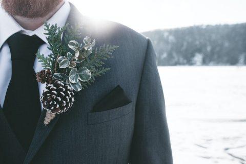 How to Plan a Festive Christmas Wedding